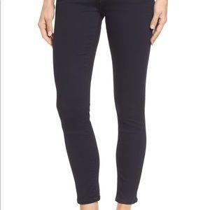 Women's Mavi Alexa Mid Rise Skinny Jeans